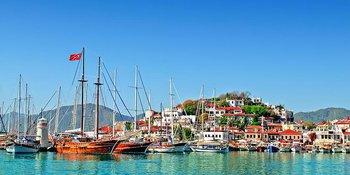 Турция - Эгейский регион