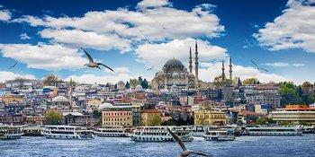 Турция - Стамбул