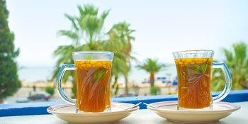 Тунис - Разные курорты